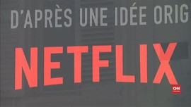 VIDEO: Drama Netflix di Festival Film Cannes