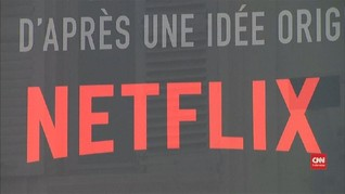 VIDEO: Drama Netflix di Festival Film Cannes
