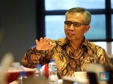 Siap-siap! OJK akan Revisi Aturan Modal Bank