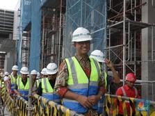 Rapat dengan JK-Sri Mulyani, Anies Sebut DKI Butuh Rp 571 T