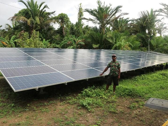 EBT & Peluang Industri Kelistrikan yang Ramah Lingkungan