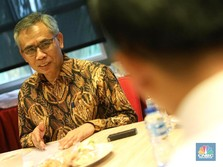 Ketua OJK: Libur Lebaran Bukan Masalah Luar Biasa