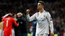 Ronaldo Diklaim Kembali ke MU, Pogba ke Juventus