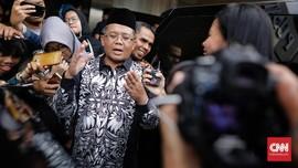 Presiden PKS Buka Kemungkinan Usung Capres Selain Prabowo