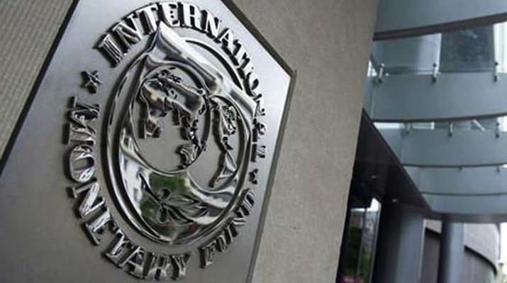IMF memperbarui proyeksi pertumbuhan ekonomi global World Economic Outlook (WEO) menjadi 3,9% tahun ini.