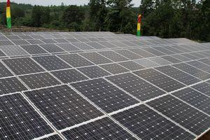Adaro Power Akan Kembangkan PLTS, Jual Listriknya ke PLN