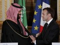 Perancis-Arab Saudi Kerja Sama Sepakat Kekang 'Ekspansi' Iran