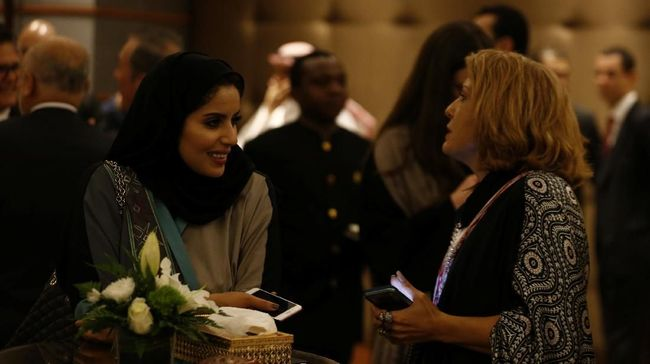 Arab Fashion Week Digelar untuk Pertama Kalinya