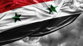Rusia Sebut Bendera Suriah Berkibar di Douma
