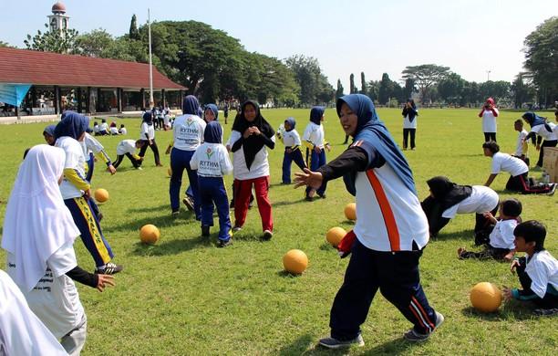 Pemberdayaan Guru Perempuan untuk Kaum Disabilitas