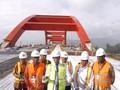 Jembatan Holtekamp di Papua Bisa Potong Waktu hingga 15 Menit