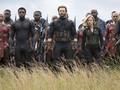 'Avengers: Infinity War' Tembus US$1 Miliar dalam 11 Hari