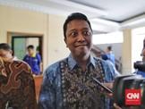 Tim Jokowi Terbuka Jika Ada Pihak yang Mau Laporkan La Nyalla