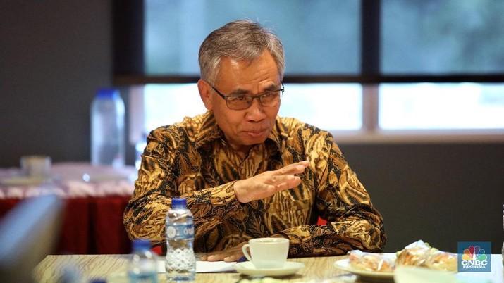 Ketua OJK : Fintech Bisa Jadi Peluang untuk Keuangan Syariah