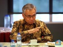 Ketua OJK: Sudah Teruji, RI Jauh dari Krisis Ekonomi