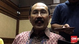 Sebut Penyidik KPK Bawa Bom, Friedrich Minta Maaf