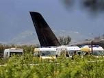 FOTO: 257 Korban Tewas Dalam Kecelakaan Pesawat Militer