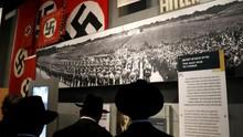 Kisah Yahudi Denmark Lari dari Perburuan Nazi