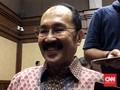 Hakim Tolak Permintaan Fredrich Pasang Pendeteksi Kebohongan