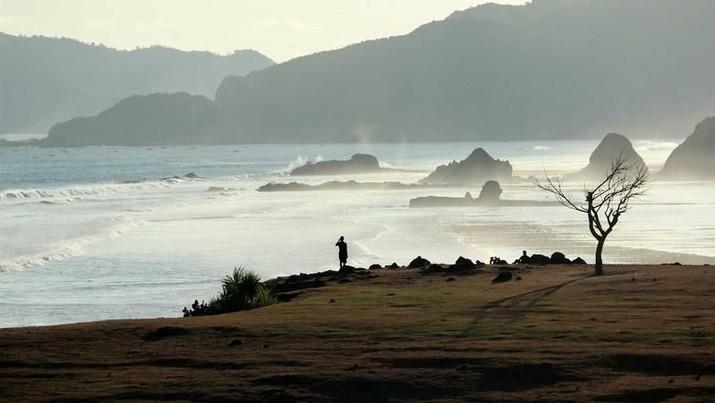 Lombok Destinasi Wisata Halal Terfavorit Di Dunia