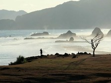 Lombok, Destinasi Wisata Halal Terfavorit di Dunia