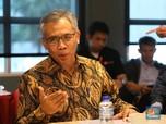 Ketua OJK Beberkan Kondisi Bank Jika Rupiah Terus Anjlok