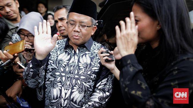 Polisi Setop Kasus Laporan Fahri Hamzah ke Presiden PKS