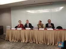Polandia Negara Sahabat, Janji Bantu RI Soal Larangan CPO