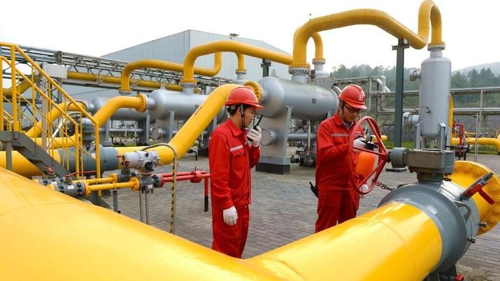 BP: Harga Minyak Akan Turun Ke US$50/Barel - US$60/Barel