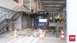 Perjanjian Pinjaman Dana MRT Fase Dua Diteken Juni 2018