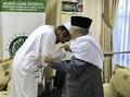 FPI Sebut Ma'ruf Amin Bijak Maafkan Sukmawati