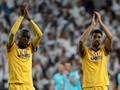 Keajaiban Juventus Lawan Real Madrid Sirna di Menit Akhir