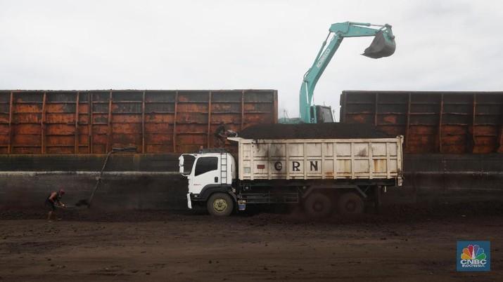 Pemerintah menetapkan harga jual untuk PLTU US$70 per ton.