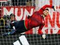 Blunder Ulreich Saat Madrid vs Munchen Dibela Jupp Heynckes