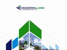 Gagal Bayar Obligasi, Moodys Turunkan Rating Modernland