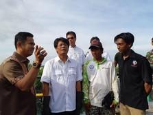 Pernyataan Lengkap Massa Manik Soal Menteri Rini & Pertamina