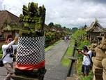 Hari Ini Bali Kembali Dibuka Bagi Wisatawan, Ini Syaratnya