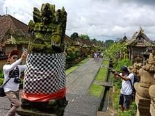Duh, Beredar Video Aksi Tak Senonoh Turis Australia di Bali