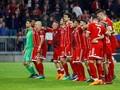 Munchen Lolos ke Semifinal Liga Champions