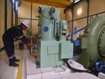 Perusahaan Luhut Bangun 2 Mini Hidro di Lampung