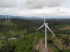 13 Produsen Listrik Energi Baru Minta Bantuan OJK