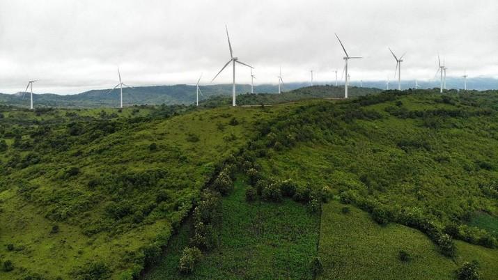 Kementerian ESDM diketahui segera merevisi Permen 50 Tahun 2017 yang mengatur soal pemanfaatan energi baru untuk tenaga listrik