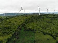 Tren Energi Terbarukan RI, Cuma Nambah 400-600 MW per Tahun