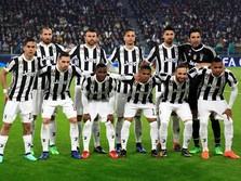 Bek Juventus Daniele Rugani Positif Corona