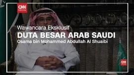 Dubes: Saudi Beri Hak Perempuan Sesuai Syariat Islam