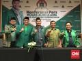 PPP Gelar Munas Alim Ulama Bahas Kriteria Cawapres Jokowi