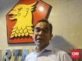 Gerindra Tak Terpengaruh Uji Materi Ambang Batas Presiden