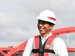 Investor-Investor Ini Bikin Jokowi Happy