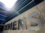 Wakil PM Rusia Sebut Siemens Mitra yang Tidak Bisa Diandalkan
