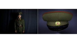 FOTO: Hidup Baru Para Pembelot Korea Utara